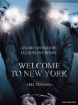 Welcome to New York film poster