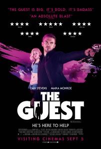 The Guest (Adam Wingate, 2014)