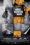 A Most Wanted Man film poster