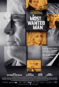 A Most Wanted Man (Anton Corbijn, 2014)