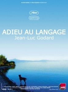 Adieu au langage (Goodbye to Language) (Jean-Luc Godard, 2014)