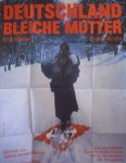 Germany, Pale Mother film poster