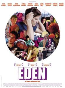 Eden (Mia Hansen-Løve, 2014)