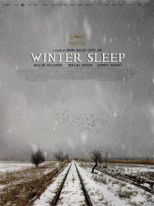 Kış Uykusu (Winter Sleep) (Nuri Bilge Ceylan, 2014)