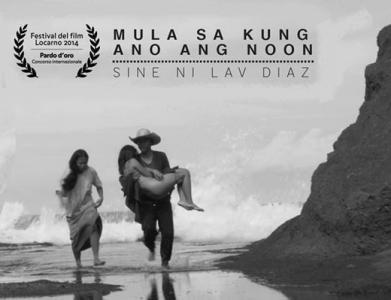 Mula sa Kung Ano ang Noon (From What Is Before) (Lav Diaz, 2014)
