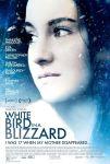 White Bird in a Blizzard film poster