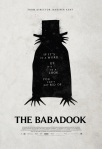 The Babadook film poster
