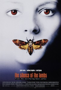 The Silence of the Lambs (Jonathan Demme, 1991)