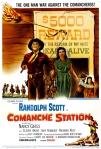 Comanche Station film poster