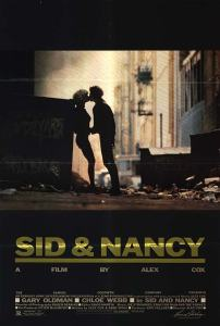 Sid and Nancy (Alex Cox, 1986)