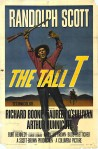 The Tall T film poster