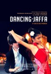 Dancing in Jaffa film poster