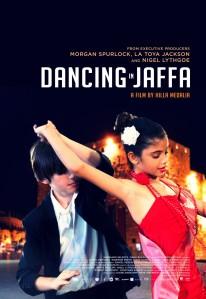 Dancing in Jaffa (Hilla Medalia, 2013)