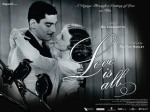 Love Is All: 100 Years of Love and Courtship film poster