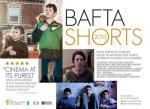 BAFTA Shorts 2015 film poster