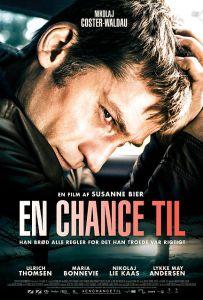 En chance til (A Second Chance) (Susanne Bier, 2014)