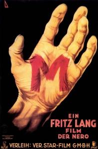M (Fritz Lang, 1931)