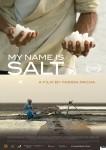 My Name Is Salt film poster