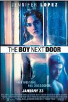 The Boy Next Door film poster
