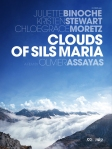 Clouds of Sils Maria film poster