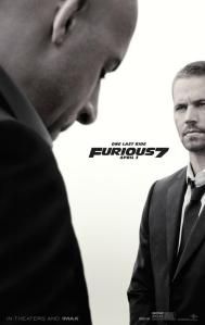 Furious 7 (aka Fast & Furious 7) (James Wan, 2015)