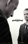 Furious 7 film poster