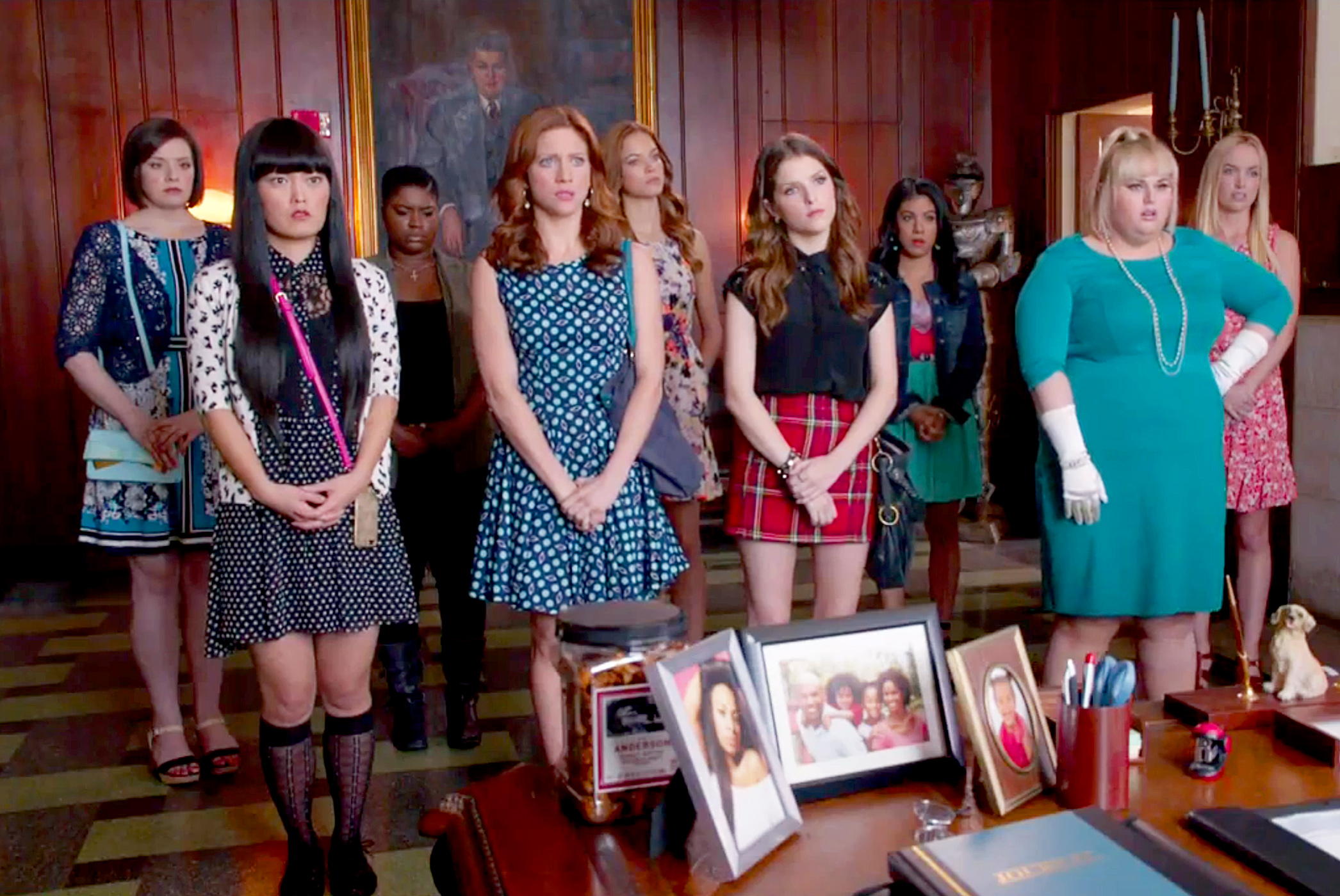 Pitch Perfect 2 2015 Filmcentric