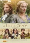 A Little Chaos film poster