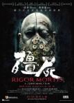 Rigor Mortis film poster