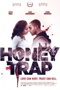 Honeytrap (Rebecca Johnson, 2014)