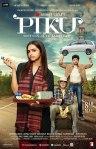 Piku film poster
