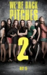 Pitch Perfect 2 film poster