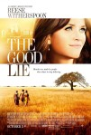 The Good Lie film poster