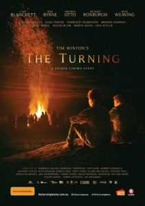 The Turning film poster