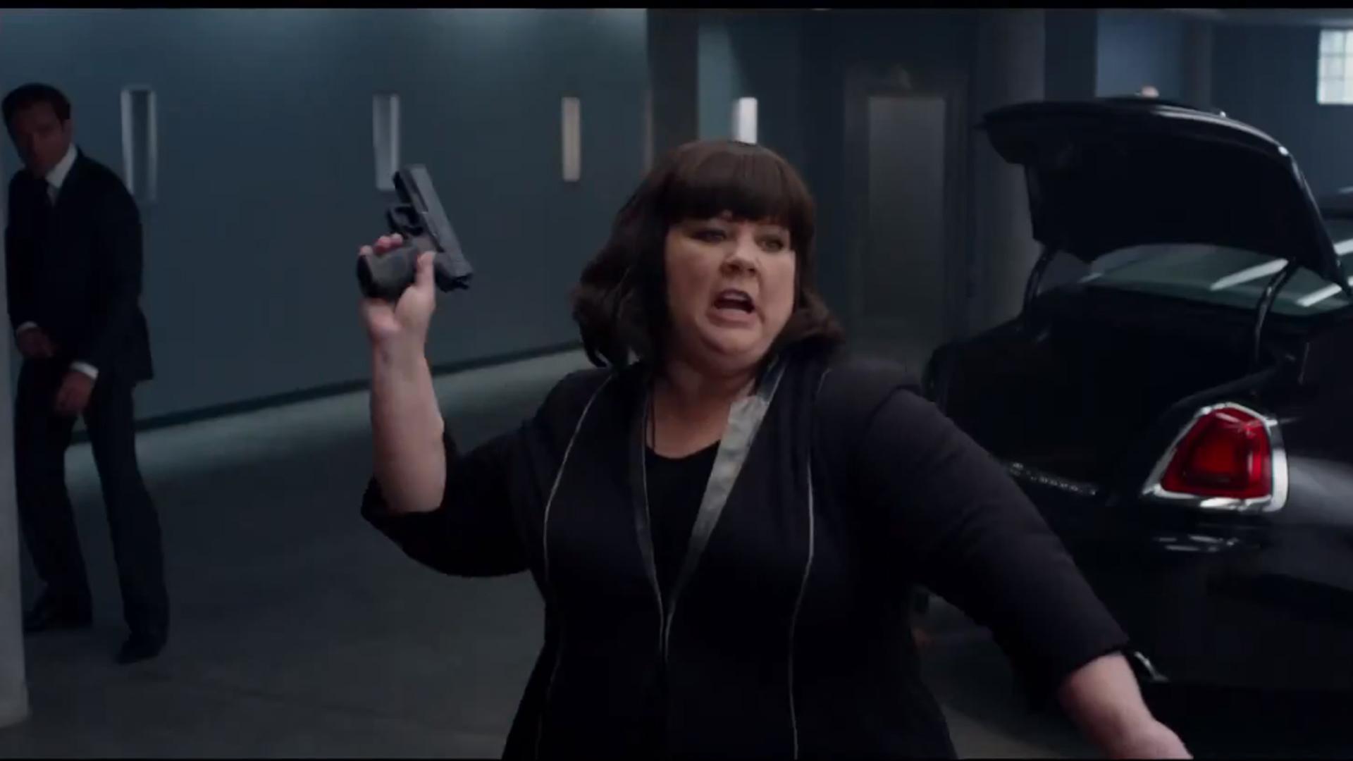 Spy 2015 Filmcentric