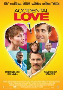 "Accidental Love (""Stephen Greene"" [David O. Russell], 2015)"
