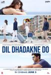 Dil Dhadakne Do film poster
