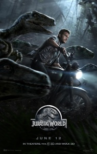 Jurassic World (Colin Trevorrow, 2015)