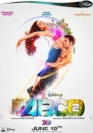 ABCD 2 film poster