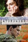 Atonement film poster