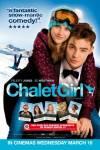 Chalet Girl film poster