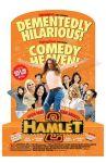 Hamlet 2 film poster