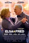 Elsa and Fred film poster