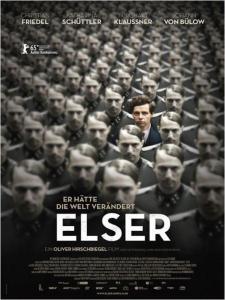 Elser – Er hätte die Welt verändert (13 Minutes) (Oliver Hirschbiegel, 2014)