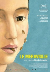 Le meraviglie (The Wonders) (Alice Rohrwacher, 2014)