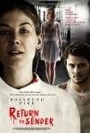Return to Sender film poster