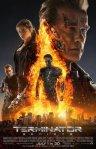Terminator Genisys film poster