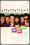 That Thing You Do! film poster
