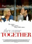 They Came Together film poster