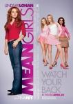Mean Girls film poster